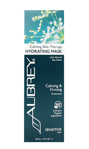 Calming Skin Therapy Mask for sensitive skin 3 oz 민감피부용
