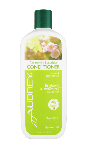 Chamomile Luxurious Conditioner for normal hair 11 oz